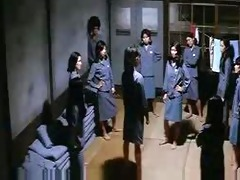 japanese prison breast exam