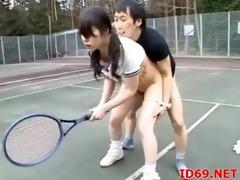 blow and vaginal banging