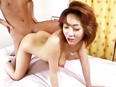 former japanese pornstar sakura sena drilled