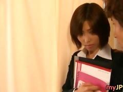 akari asahina sexy japanese teacher hunts part8