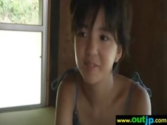 in wilds hawt asians cuties receive nailed clip-76