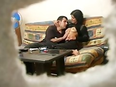 amateur turkish wife with russian chap whilst