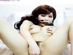 the taiwan beauties love masturbation
