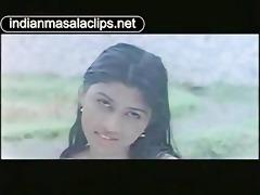 indian actress hawt clip