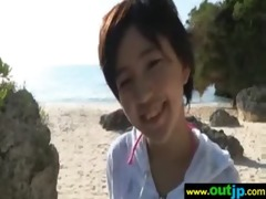 in wilds sexy asians girls receive nailed clip-37