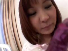 japanese woman receives creampied - cireman