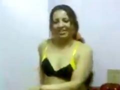 arab honey dance