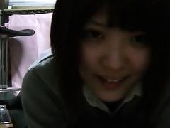emiko catches a buzz