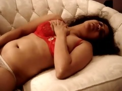 indian beauty acquires a stranger frm club for