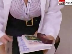 japanese huge pointer sisters teacher