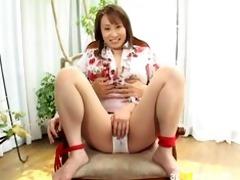 azhotporn.com - massive titties on an oriental hot