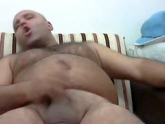 turk bear large jock