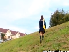 hikaru ayuhara hawt japanese schoolgirl part1