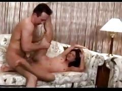 2 thai cuties getting their vaginas drilled by 2