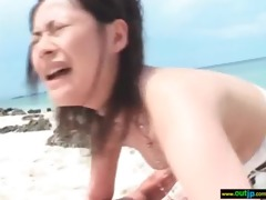 asian strumpets love to fuck outdoor clip-115