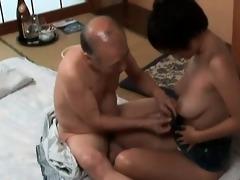 hawt oriental wench acquires lewd part5