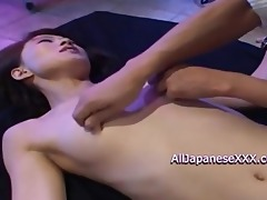 mirei hawt japanese acquires a cum facial