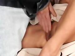 asian paki muslim wife in red hijab cheats with