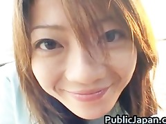 juri wakatsuki hawt oriental model gives part2