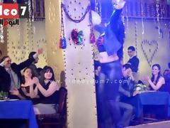 abdomen dancer