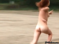 hawt fit japanese beauties love doing nude