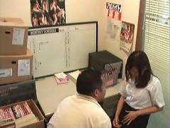 japanese blackmail episode scandal 62