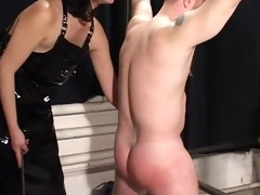 bad boys tied and screwed - scene 4
