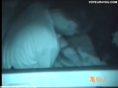 voyeur sex in car outdoor