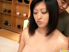 azhotporn.com - oriental massage theraphy with