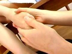japanese foot worship 2