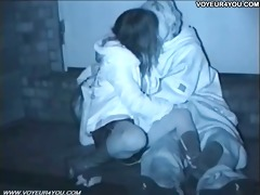 midnight fleshly sex behaviour