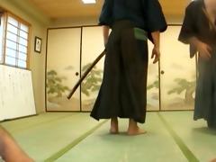 geisha bondman gets punished