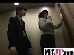 japanese milfs gets gangbanged truly hard