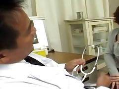 japanese doctor and japanese dark hole
