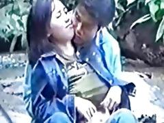 oriental model selling sex voyeur act