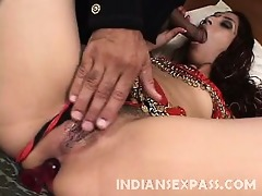 ashanti is a fascinating indian with a knack for