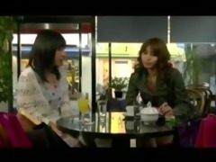 rinko and yuna