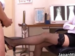 akiho yoshizawa doctor likes getting part0