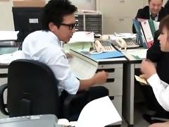 sexy oriental slut acquires concupiscent showing