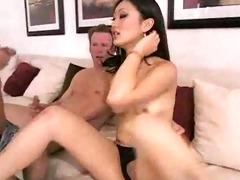 evelyn lin is a sexy pornstar
