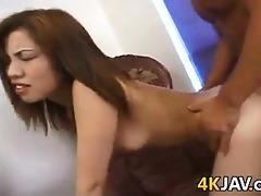 hawt japanese cutie having sex