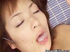 akane mochida hawt japanese hottie has hard part1