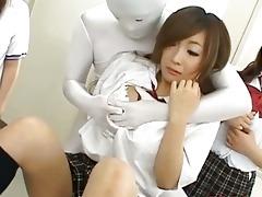 japanese av model girl