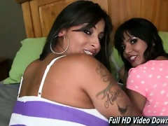 spicy j and rose monroe brunette hair lesbo