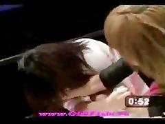 oriental fight 7
