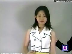 hidden camera auditions change room