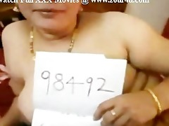 indian telugu aunty fix price and number