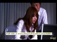 akiho yoshizawa chinese gal receives humiliated