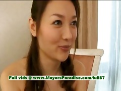 mai uzuki innocent cute chinese playgirl acquires