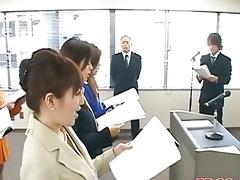 japanese av model is coercive to have sex